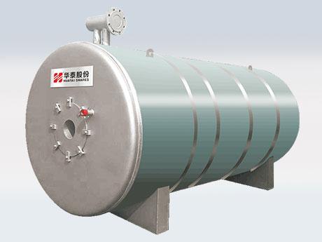 YY(Q)W燃油(气)导热油锅炉