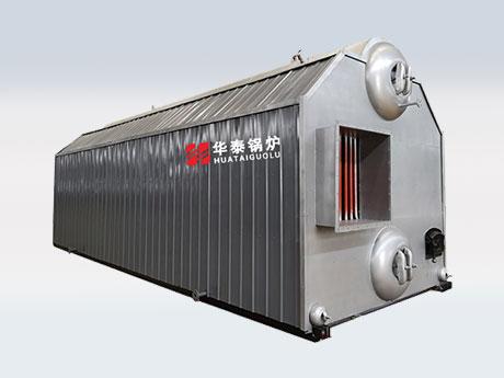 SZL生物质热水锅炉