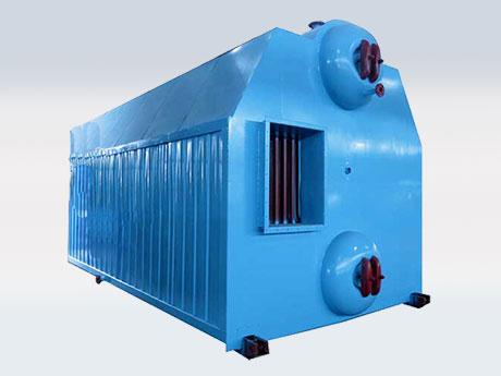SZL燃煤热水锅炉