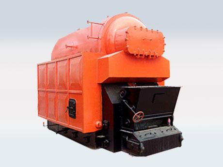 DZL燃煤热水锅炉